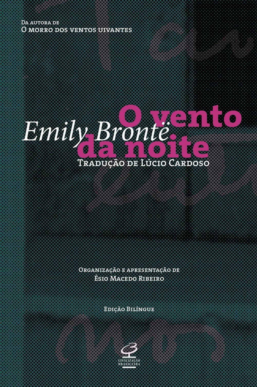 O vento da noite - Emily Bronte
