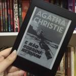 Resenha: E Não Sobrou Nenhum – Agatha Christie