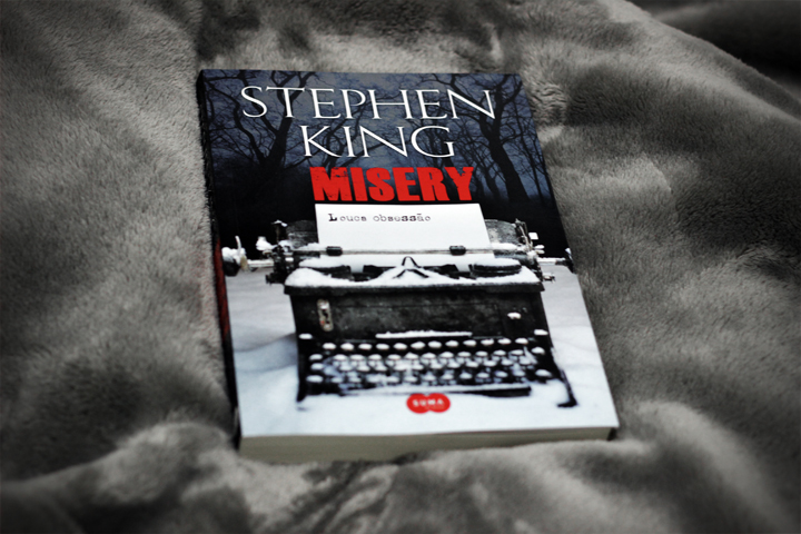 Resenha: Misery - Stephen King