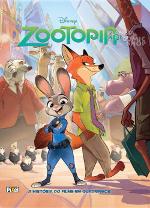 Resenha: Zootopia - Disney