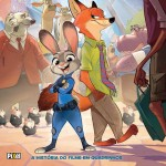 Resenha: Zootopia – Disney