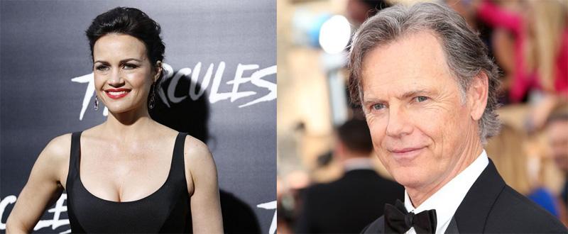 """Confira quem será o elenco do filme """"Jogo Perigoso"""", baseado no livro de Stephen King"""