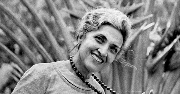 Frases inspiradoras de Cecília Meireles