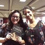 """Bate-papo com Carol Rosseti, autora do livro """"Mulheres"""""""