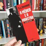 Resenha: O Médico e o Monstro – Robert Louis Stevenson