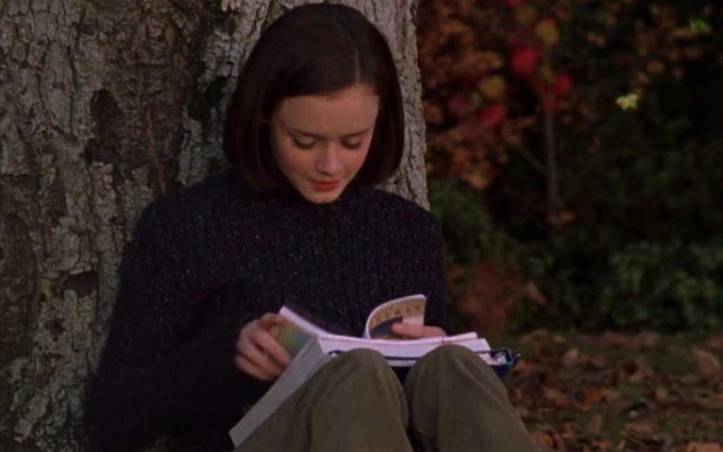 Rory Gilmore Book Challenge: lista com todos os livros citados em Gilmore Girls