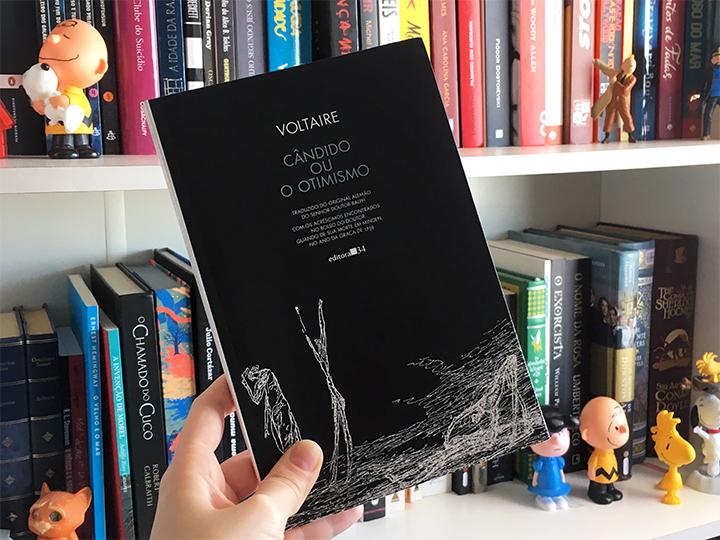Resenha: Cândido ou o Otimismo - Voltaire