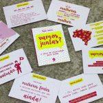 Resenha: Vamos juntas? – Babi Souza