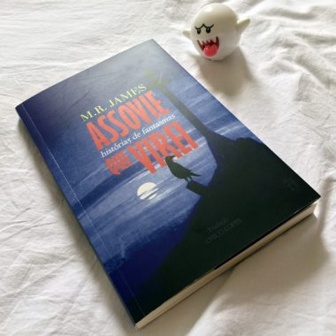 Resenha: Assovie Que Virei (Histórias de Fantasmas) – M. R. James