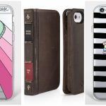 10 capinhas de celular para amantes de livros