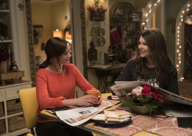 Todos os livros citados no revival de Gilmore Girls: Um Ano Para Recordar