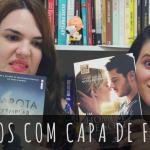 [VÍDEO] Livros com capas de filmes
