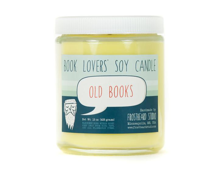 Presentes que amantes de livros irão adorar!