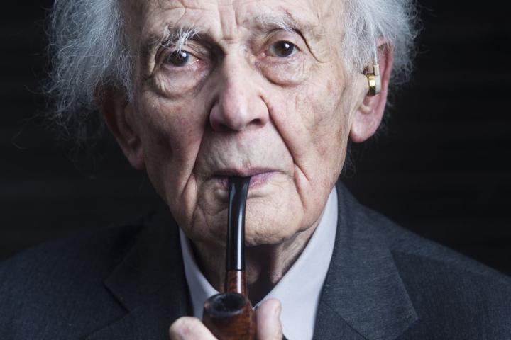 20 frases de Zygmunt Bauman