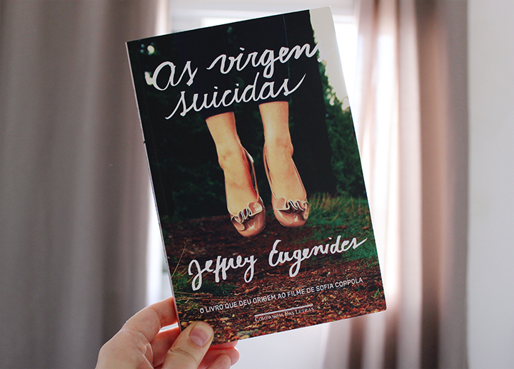 Resenha: As Virgens Suicidas - Jeffrey Eugenides