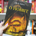 Resenha: O Hobbit – J. R. R Tolkien