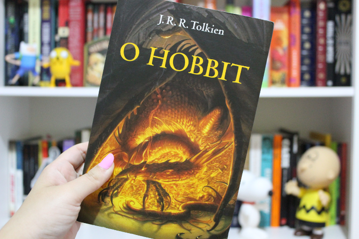The Hobbit by J. R. R. Tolkien (1973, Hardcover, Collector's)