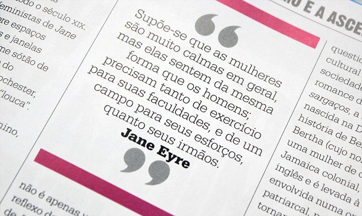Resenha: Jane Eyre - Charlotte Brontë