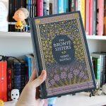 Resenha: Jane Eyre – Charlotte Brontë
