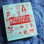 Resenha: O Livro da Literatura – Vários Autores