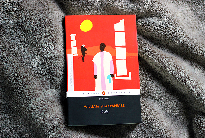 Resenha: Otelo - William Shakespeare