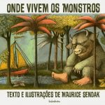 Resenha: Onde Vivem os Monstros – Maurice Sendak