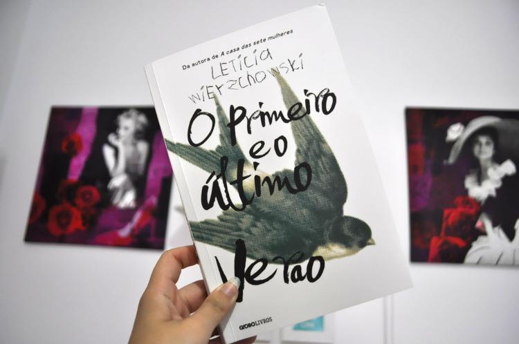 Resenha: O Primeiro e o Último Verão - Letícia Wierzchowski