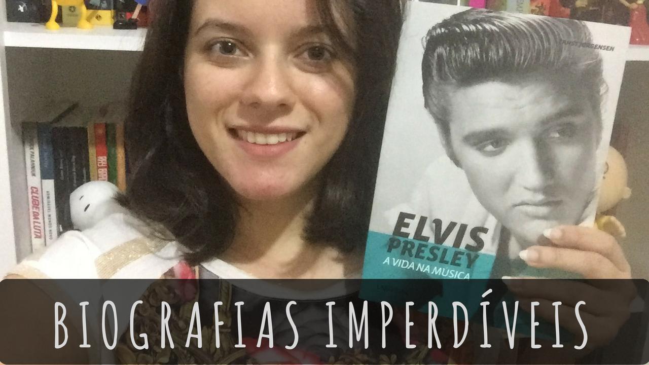 [VÍDEO] Biografias imperdíveis!