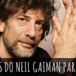 [VÍDEO] 5 livros do Neil Gaiman para ler já!