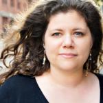 Entrevista com Rainbow Rowell, autora de Eleanor & Park