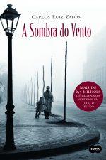 Resenha: A Sombra do Vento - Carlos Luiz Zafón