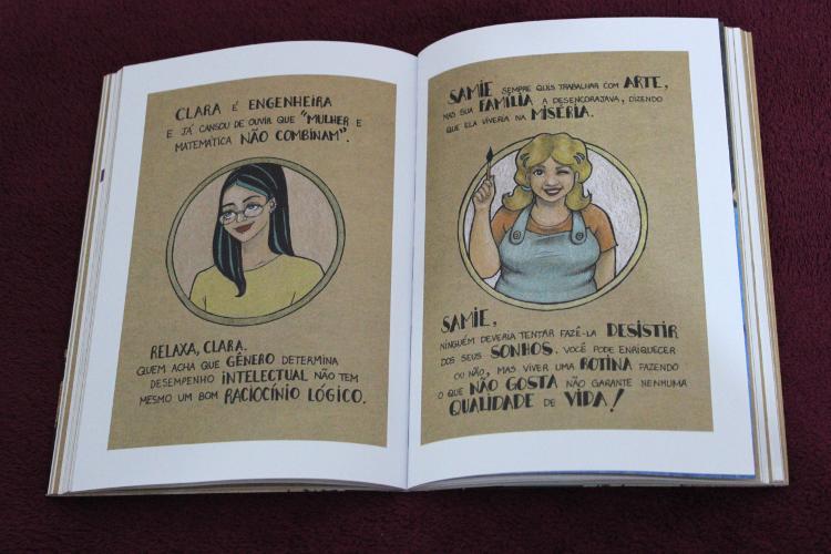 Resenha: Mulheres - Carol Rossetti
