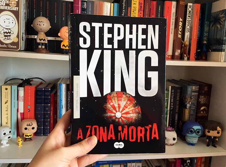 Resenha: A Zona Morta – Stephen King