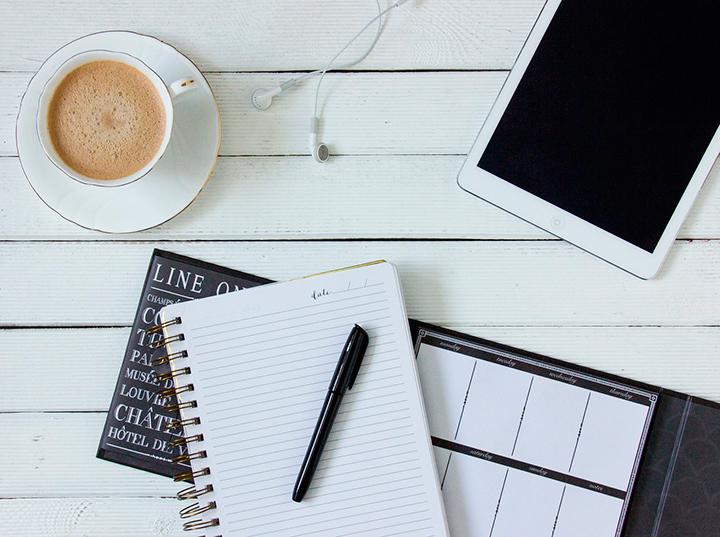 15 maneiras de escrever mais rápido e sem distrações