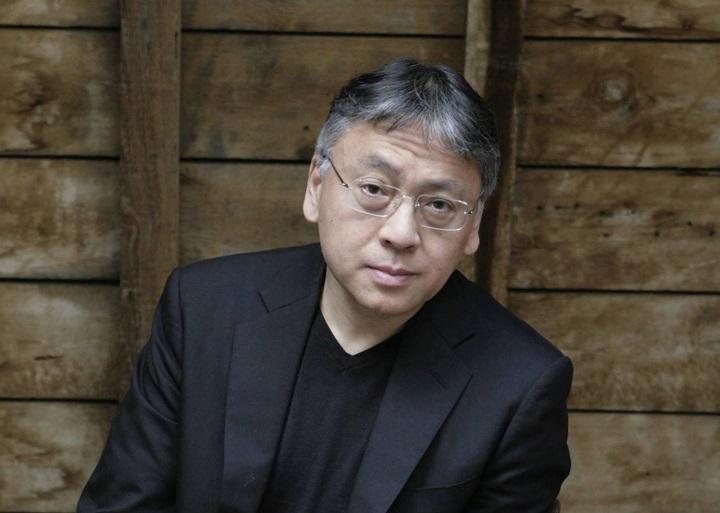 Conheça as obras de Kazuo Ishiguro, vencedor do Prêmio Nobel de Literatura de 2017