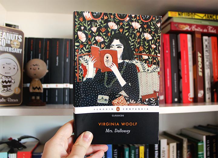 Resenha: Mrs. Dalloway - Virginia Woolf
