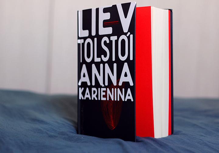 Resenha: Anna Kariênina - Liev Tolstói