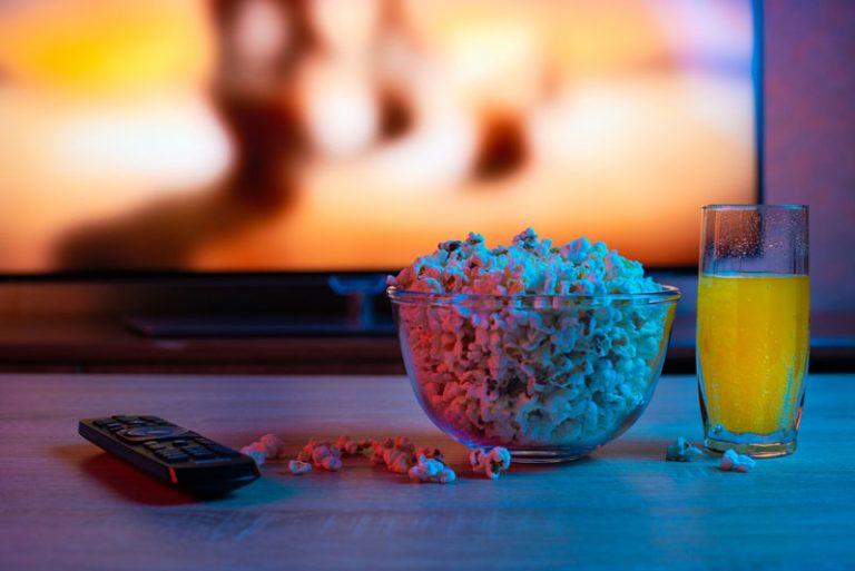 Filmes da Netflix baseados em livros para você assistir já!