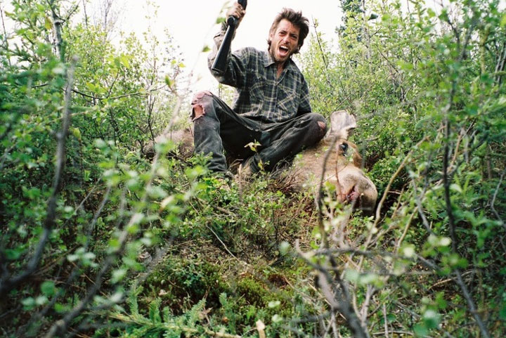 As Melhores Frases E Citações De Na Natureza Selvagem Jon Krakauer