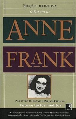 Resenha: O Diário de Anne Frank - Anne Frank