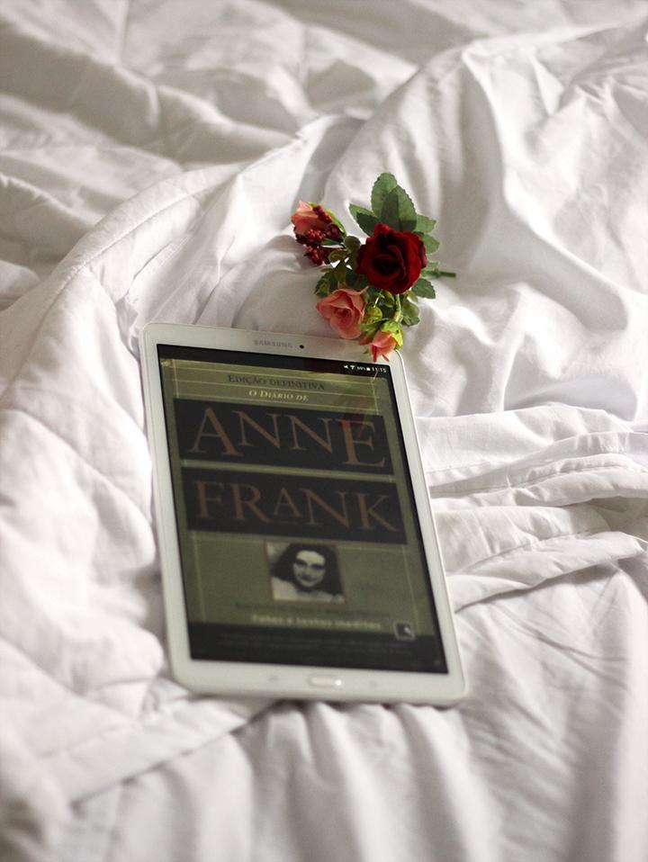Resenha: O Diário de Anne Frank