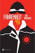 Resenha: Fahrenheit 451 - Ray Bradbury