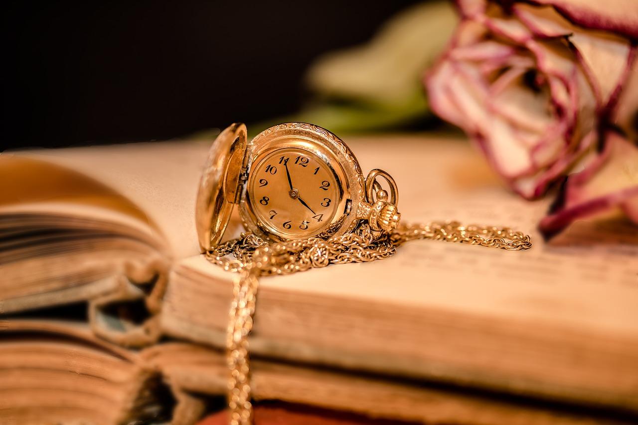 8 livros sobre viagem no tempo que você precisa conhecer!