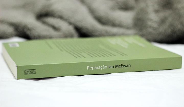 Resenha: Reparação - Ian McEwan