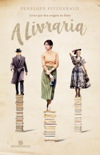 Resenha: A Livraria - Penelope Fitzgerald