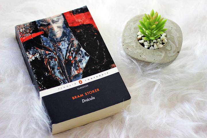 Resenha: Drácula – Bram Stoker