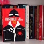 Resenha: Fahrenheit 451 – Ray Bradbury