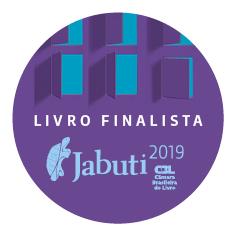 Finalista Jabuti 2019
