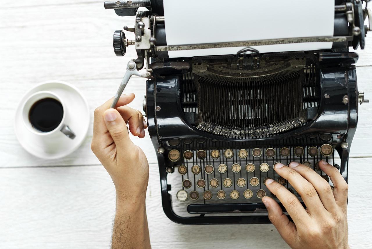 20 hábitos estranhos de autores famosos