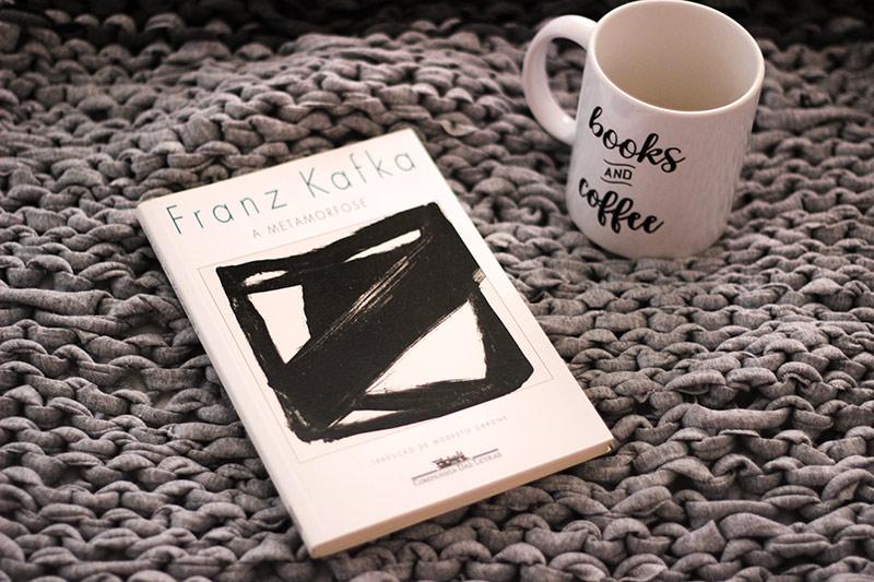 Resenha: A Metamorfose - Franz Kafka